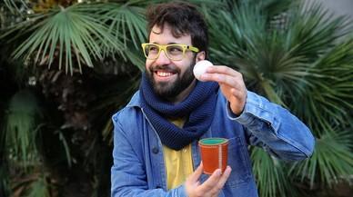 """Pere Rafart: """"La màxima llibertat creativa me l'ha donat la màgia"""""""