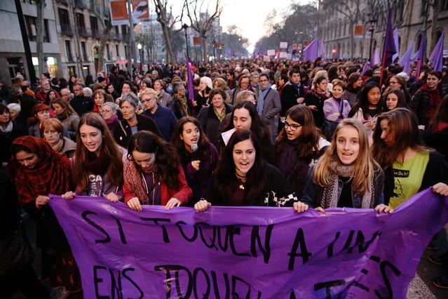 ¿Por qué el Día de la Mujer Trabajadora se celebra el 8 de marzo?