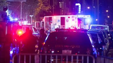 Tres atemptats en 24 hores reviuen l'amenaça del terrorisme als EUA