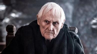 Fallece Peter Vaughan, el maestre Aemon de 'Juego de tronos'