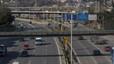 BCN inicia aquest dilluns obres a la Meridiana i que inclouen la millora del pont de Sarajevo