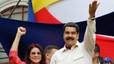"""Maduro vuelve a atizar a Rajoy a quien califica de """"cobarde"""" y """"rid�culo"""""""