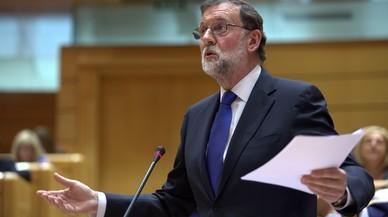 El Congreso no aclara cuándo comparecerá Rajoy para explicar la caja b