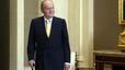 El rei Joan Carles recorre l'admissió de la demanda de paternitat