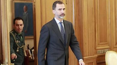 El PP tumba una propuesta del PSOE para que Patrimonio no pague los gastos de la Casa del Rey