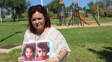 """Ruth Ortiz: """"El primer pla que va idear Bretón era matar-me a mi amb els meus fills"""""""