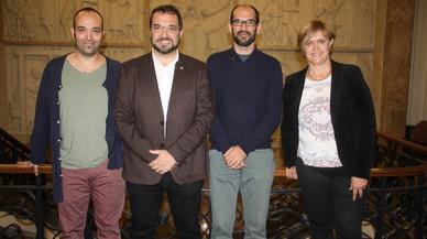 Unitat pel Canvi amenaza con romper el pacto de gobierno en Sabadell si no hay relevo