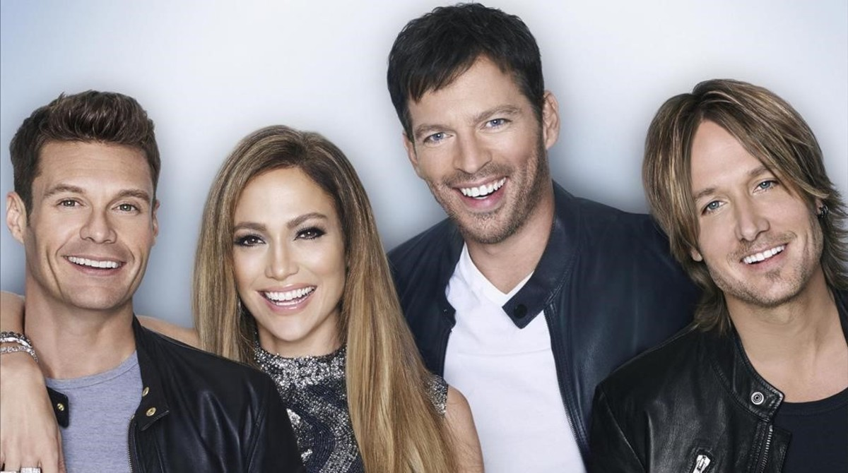 'American idol' llega a Espa�a de la mano de Cosmo