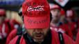 El Suprem anul·la els acomiadaments de Coca-Cola per vulneració del dret de vaga