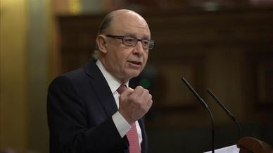 Montoro demana al PSOE un pas més i que negociï els Pressupostos del 2017