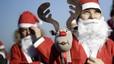 Google y Microsoft siguen los pasos de Papá Noel estas navidades