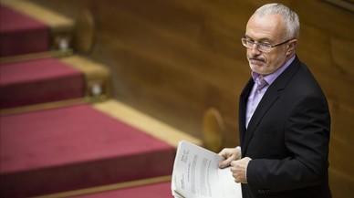 El líder valencià de Podem compara Iglesias amb Franco i rectifica