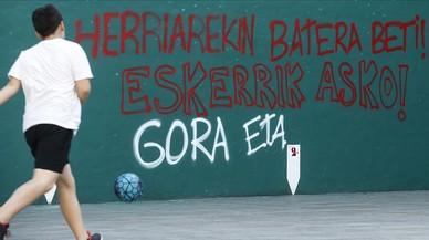Euskadi, el futur sense ETA