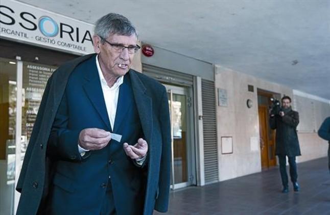 La oficina antifrau abre otra l nea de investigaci n en for Oficina antifrau