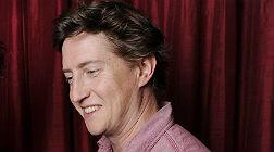 El cineasta David Gordon Green.