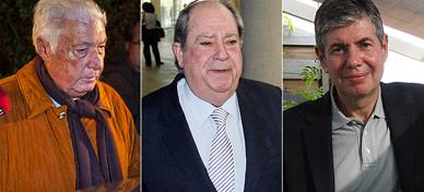 Prenafeta, Alavedra y Mu�oz, a juicio por cohecho y blanqueo