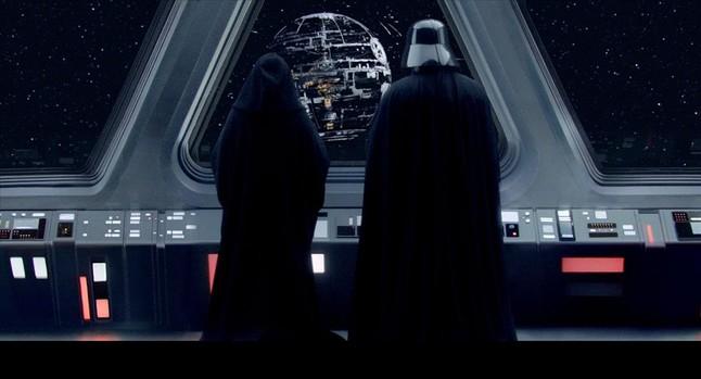 Star Wars El Lado Espeso De La Fuerza