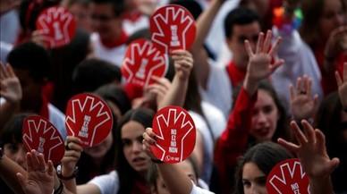 Sanfermines, un territori de risc davant agressions sexuals