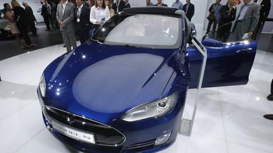 El nou pla d'Elon Musk per a Tesla