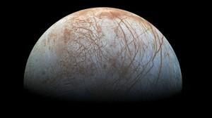 La NASA ya dispone del detector de vida para enviar a la luna helada de Júpiter