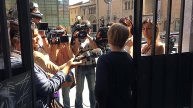 Presó sense fiança per a la dona acusada de matar la seva nòvia a Barcelona