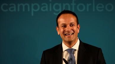Irlanda tindrà un primer ministre gai