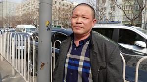 Li Fengnan la isla del cáncer en China