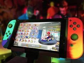 Las cifras de ventas han convertido a la Nintendo Switch en la consola de moda.