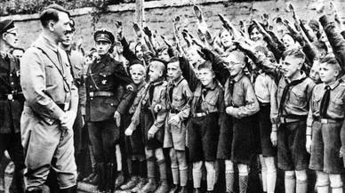 "Els ""petits herois"" de Hitler"