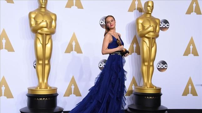 Brie Larson, mucho m�s que una actriz