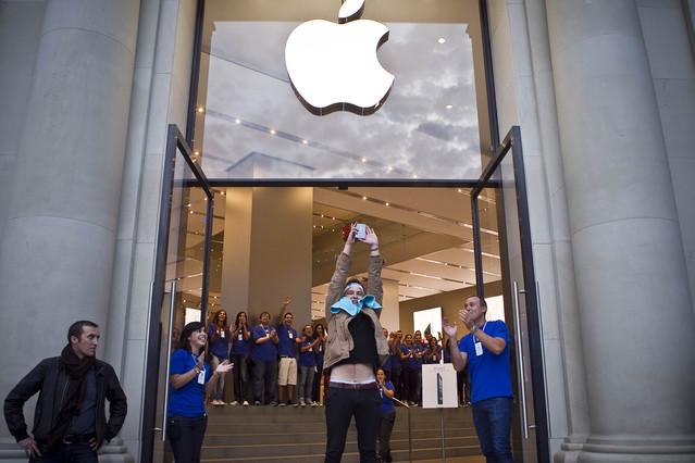 Apple baja los precios de sus portátiles MacBook Pro