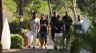 Fractura abierta entre la directiva y la plantilla del Barça