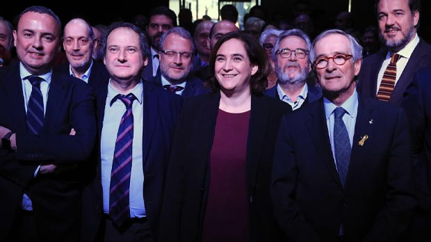 Espanya intenta evitar que Barcelona es quedi sense l'agència europea del medicament