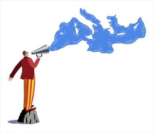 Catalunya i el Mediterrani