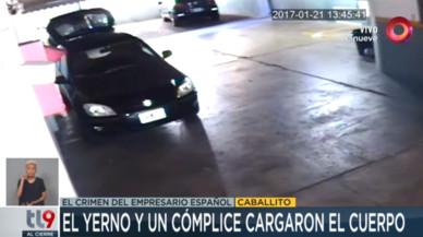 Un empresari espanyol és assassinat a Buenos Aires i el seu cadàver és calcinat