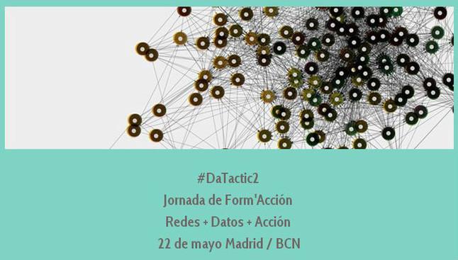El segundo DaTactic buscará impactar a través de las redes en las elecciones europeas