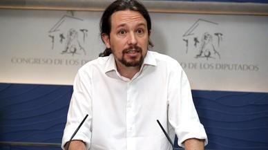 El Tribunal Supremo reduce a 6.000 euros la indemnización por los insultos de Alfonso Rojo a Pablo Iglesias