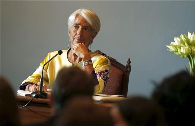 L'FMI no es conforma amb els ajustos a Espanya