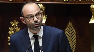 """Francia reducirá el gasto público para acabar con su """"adicción"""" a la deuda"""