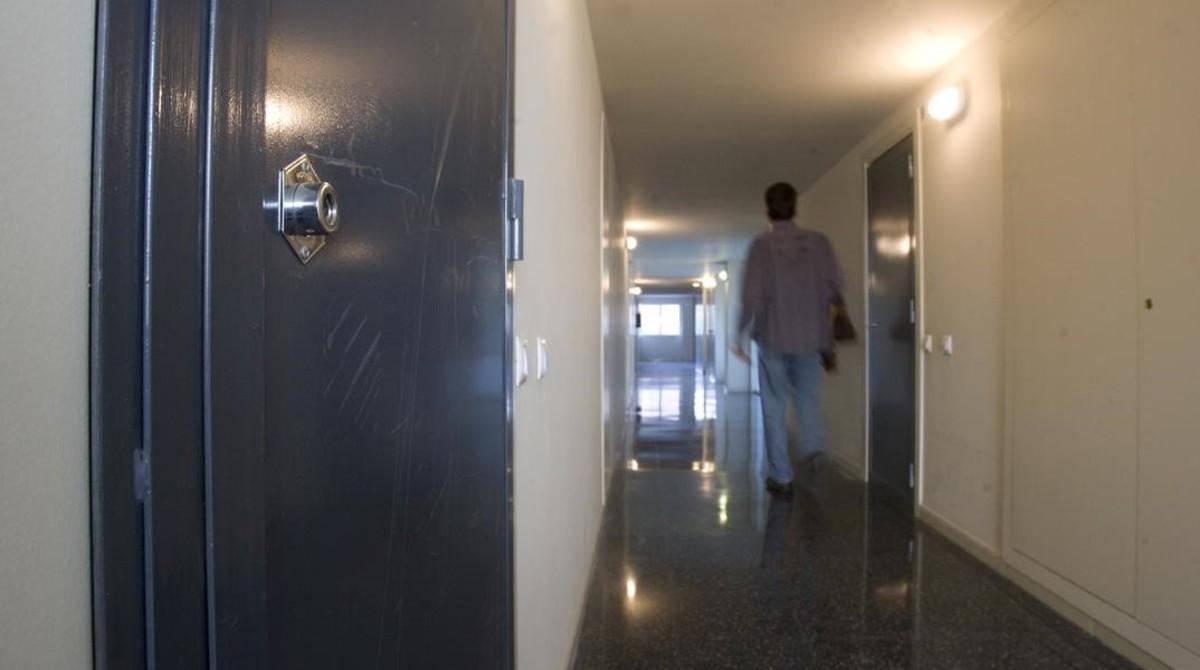 Els pisos de protecci oficial s n cosa del pare noel for Piso proteccion oficial