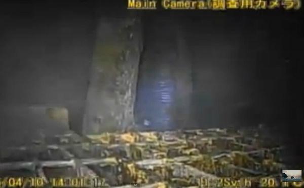 Perdut el robot que explorava l'interior del contenidor del reactor 1 de Fukushima