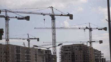L'ajuntament de Jerusalem suspèn el vot sobre la construcció de noves vivendes a les colònies