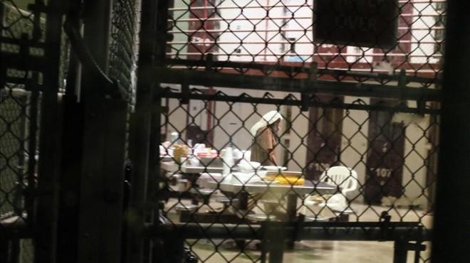 EL PERIÓDICO entra a Guantánamo