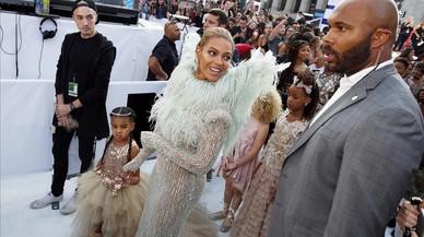 Beyoncé i Jay Z ja tenen els seus bessons