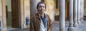 """Jordi Gràcia: """"Es absurdo convertir el 'Quijote' en un decálogo de sabiduría"""""""