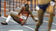 Josephine Onyia es la atleta espa�ola que ha dado positivo ocho a�os despu�s de Pek�n