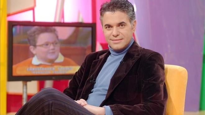 El presentador Agustín Bravo tancarà la llista de Ciutadans per Sevilla