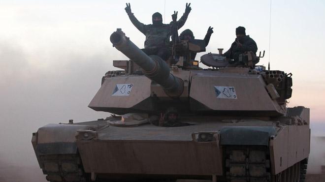 L'Iraq contra l'Estat Islàmic a Mossul: una ofensiva que deixa nens entre les víctimes