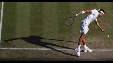 La gran oportunitat de Federer
