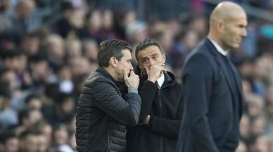 Les claus tàctiques del Barça-Madrid: empat a la pissarra